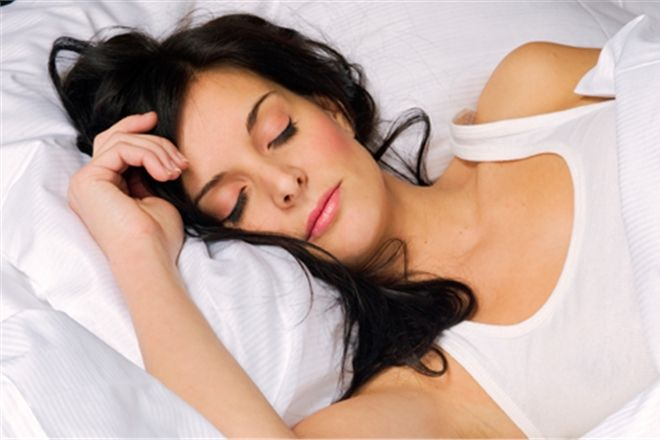 5 простых правил, как быстро похудеть во сне