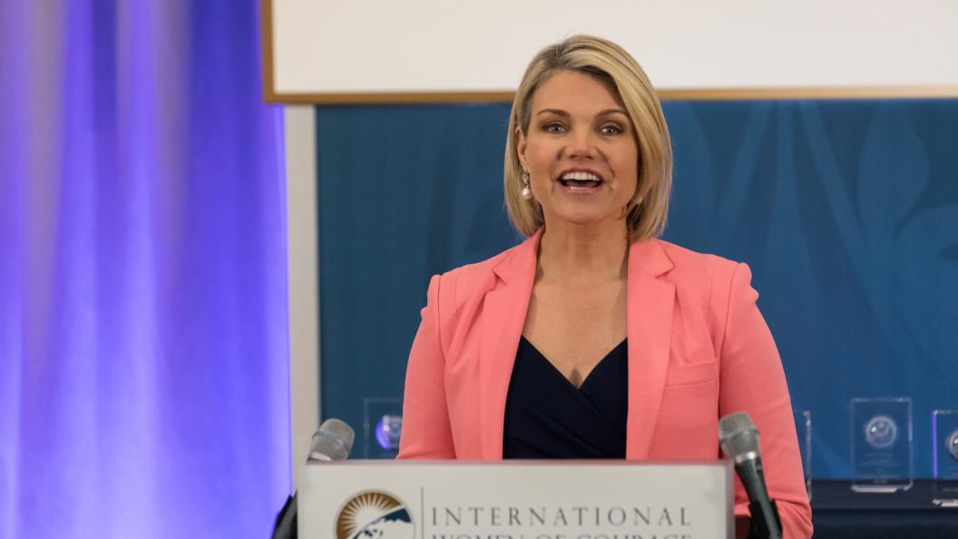 Науэрт: Ответные высылки дипломатов Россией приведут к ее самоизоляции