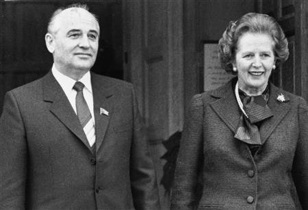 Мнение: Наследование власти в СССР холуями англосаксов