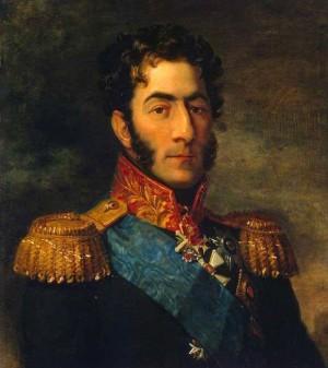 1812 год. События 24 сентября. Генерал Петр Иванович Багратион скончался от ран