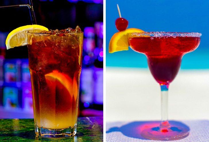 Напитки, которые вредят фигуре