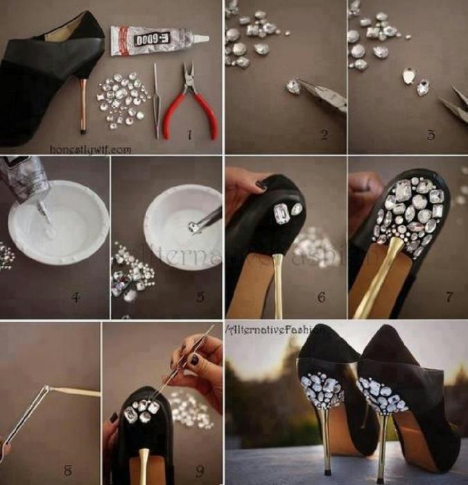 Что можно сделать своими руками красивые штучку