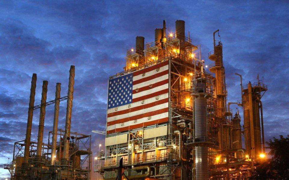Нефтегазовые компании США вы…
