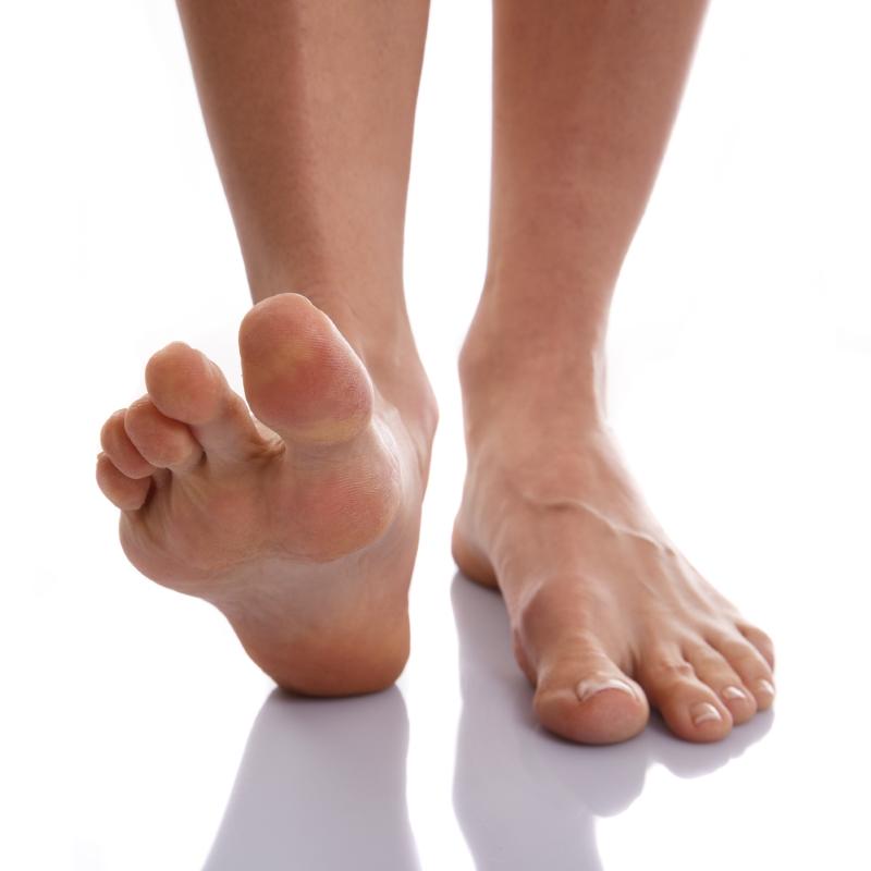 как избавиться от косточек на ногах без операции