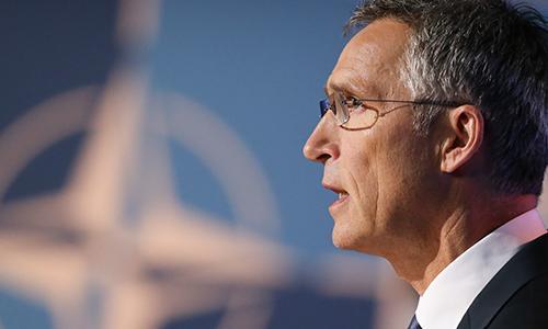 Генсек НАТО предостерег Евро…