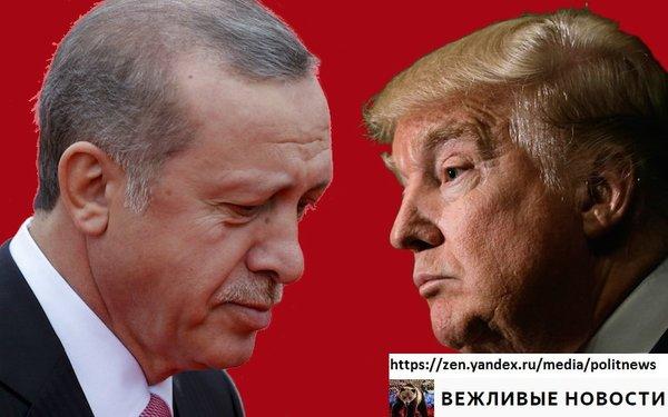 До беды недалеко: Турция от отчаяния может начать ядерную войну