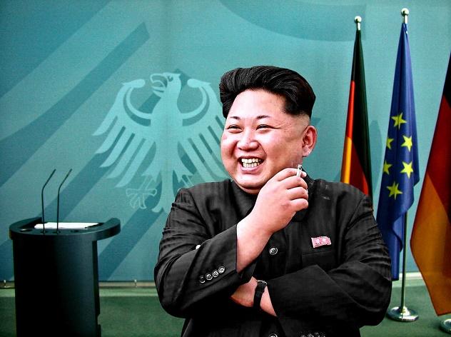 КНДР обвинила США в попытках помешать межкорейскому диалогу