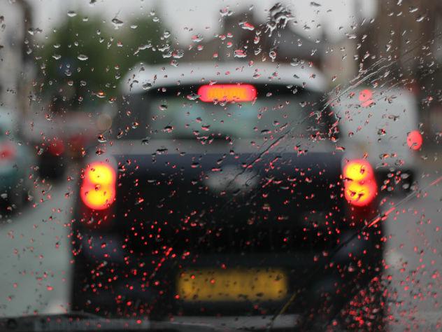 В Москве объявлен «желтый» уровень угрозы из-за ураганного ветра