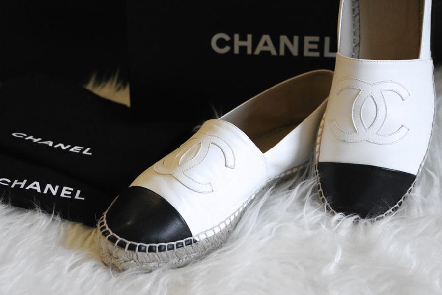Объект желания — пара обуви, которую хотят все!