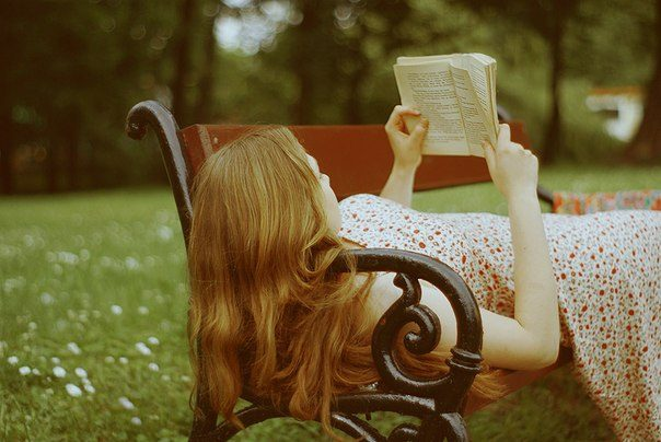 9 причин читать книги