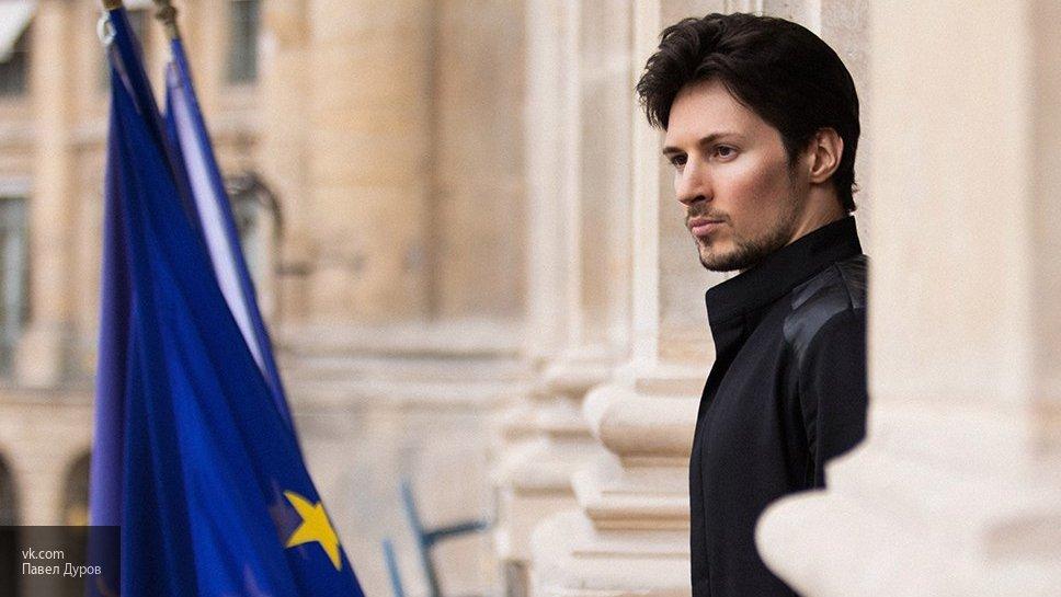 Павел Дуров назвал биткоин цифровым золотом и рассказал, как вложился в него