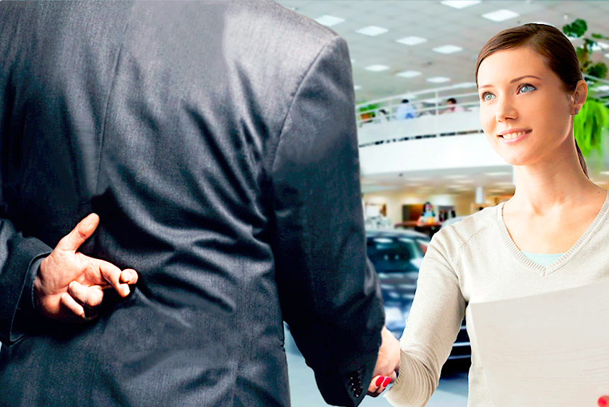 Как обманывают в автосалонах: Роскомнадзор раскрыл схемы