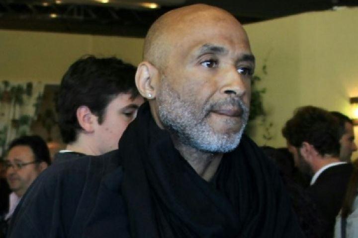 В Париже ушел из жизни известный фотограф Стэнли Грин