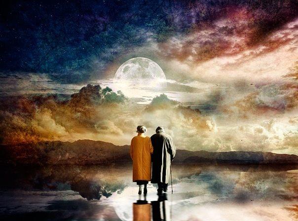 Истинная любовь, способна понять, простить и принять