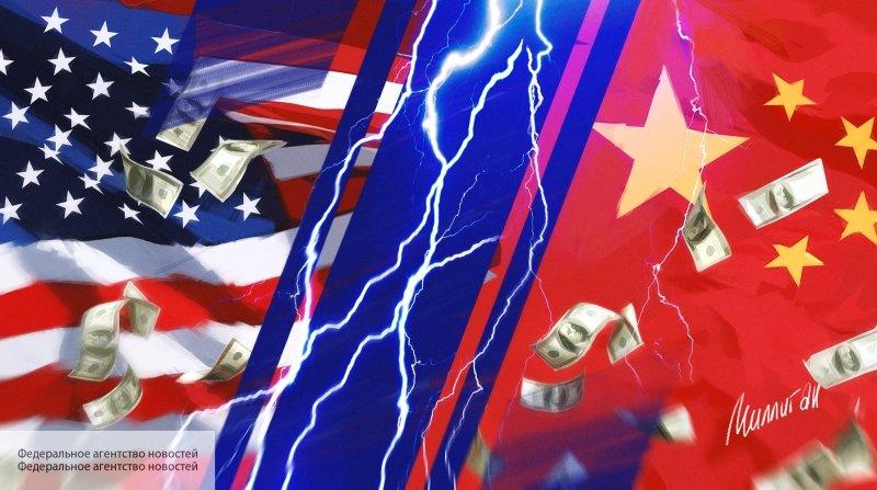 USTR: Китай обещает купить «…
