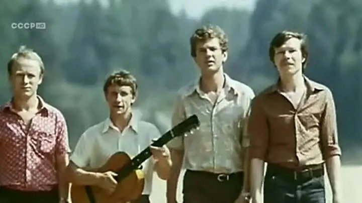 Музыка Е.Крылатова на стихи …