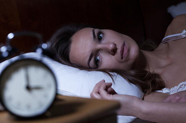 Ночные пробуждения: причины и способы решения