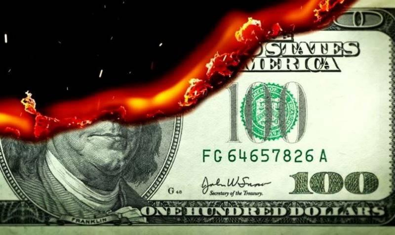 Что-то знают: Ротшильды заявили о конце эпохи доллара