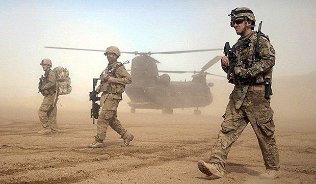 У армии США серьезные проблемы, и вот почему
