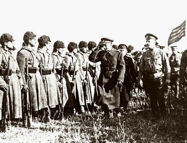 Великий сибирский ледяной поход: трагедия Колчака