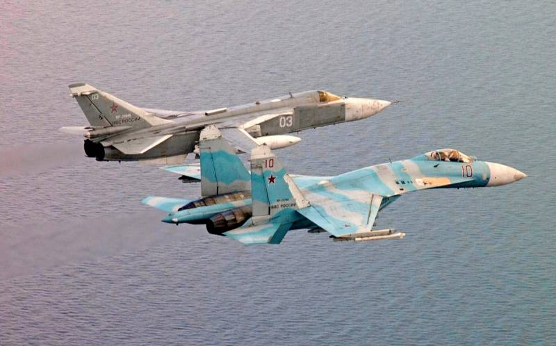 С чем столкнется Шестой флот США в Черном море