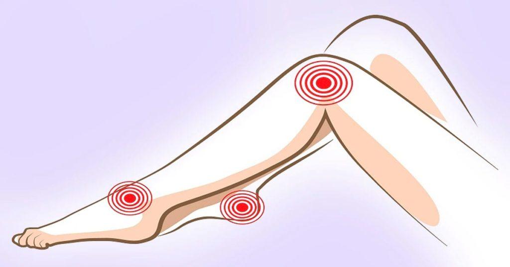 Узнайте, есть ли у вас недостаток магния в организме по симптомам