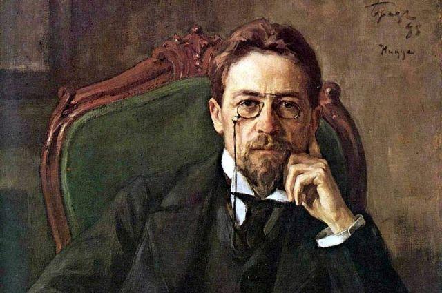 Британские ученые назвали причину смерти Чехова