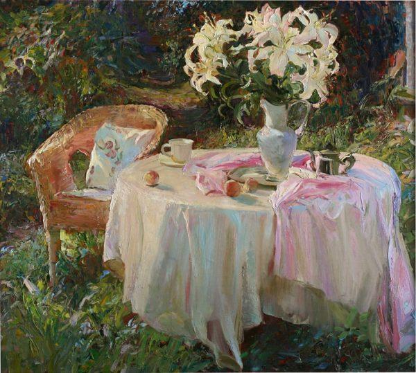 художник Мария Щербинина картины – 19
