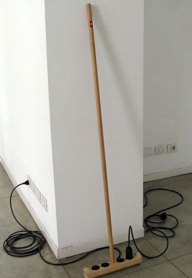 Несколько лайфхаков по организации кабелей
