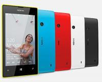 MWC 2013: 2-ядерный WP8 смартфон Nokia Lumia 520 за $180