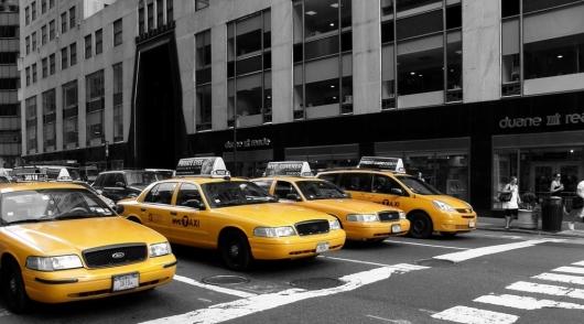 Таксисты-нелегалы не смогут подключиться к агрегаторам
