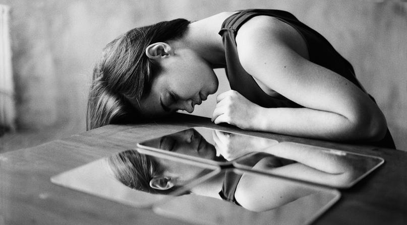 Немного о природе депрессии