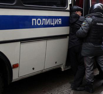 В Москве задержали работорговца