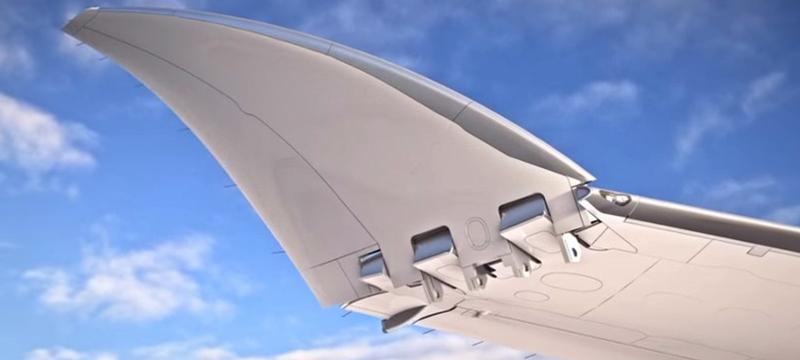 Компания Boeing создает скла…