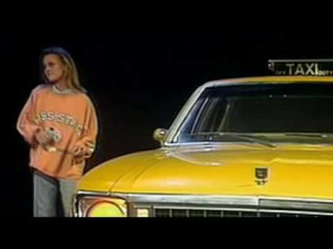 Ванесса Паради - Joe Le Taxi (1987 год)