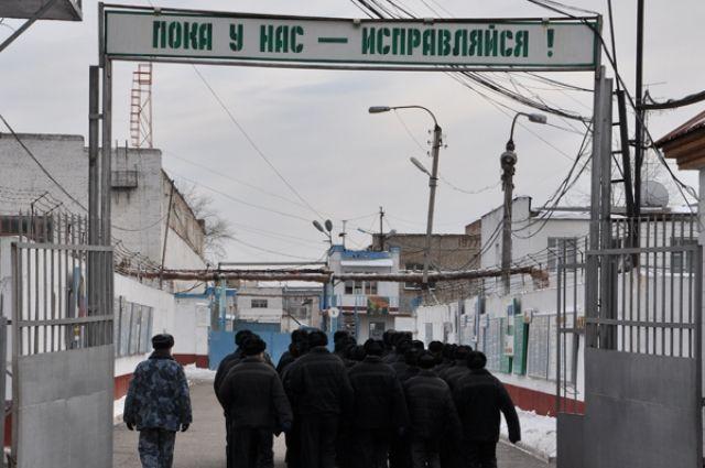 Шестерых сотрудников ярославской колонии задержали из-за видео о пытках