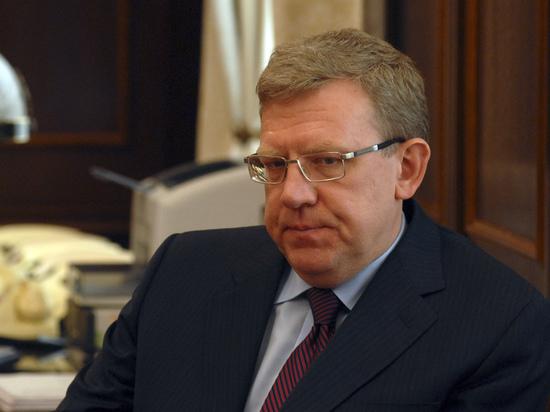 """Кудрин рассказал о миллиардном воровстве в """"Роскосмосе"""""""