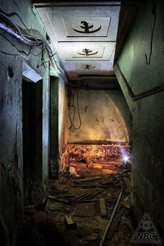 8125 Бункер штаба ПВО города Москвы