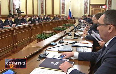 Правительство выделит около 100 млрд рублей на развитие спорта