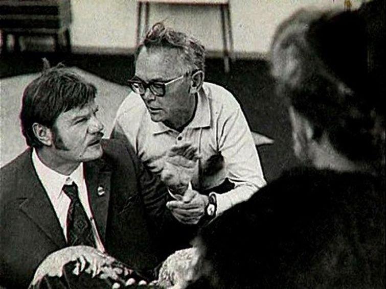 «Иван Васильевич меняет профессию», 1973 год актеры, кадр, кино, люди, фильм, фото
