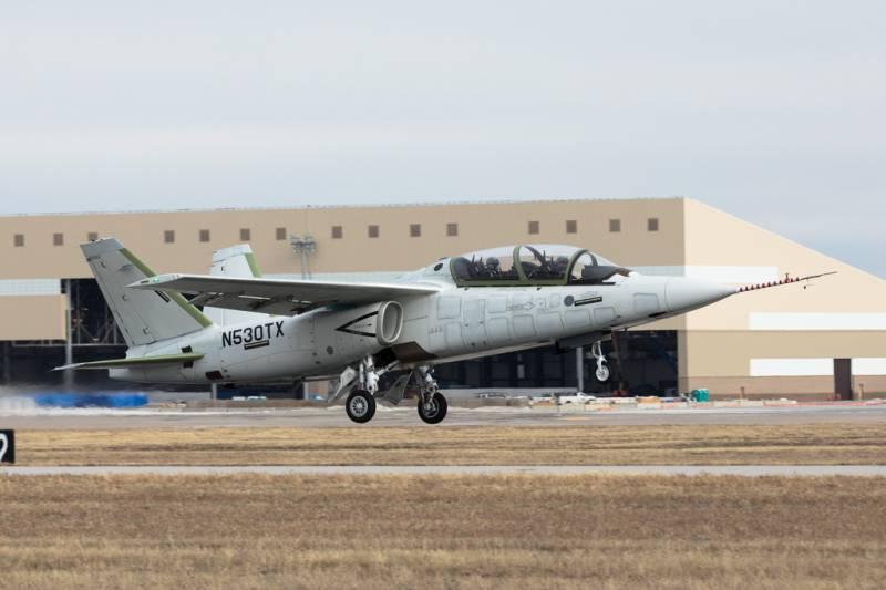 Конкурентные возможности «Scorpion» и «Machete» в грядущем тендере на замену штурмовиков A-10С