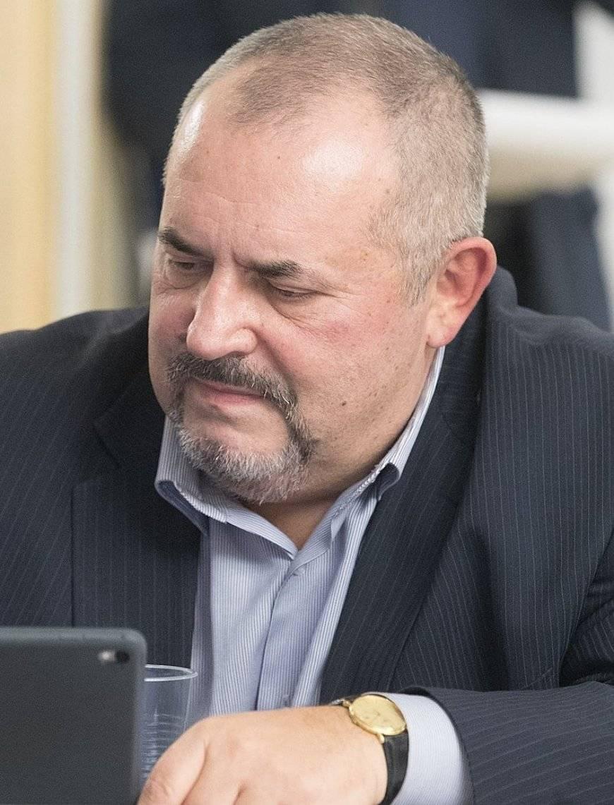 Либерал Надеждин предложил окончательно отсоединить Крым от Украины
