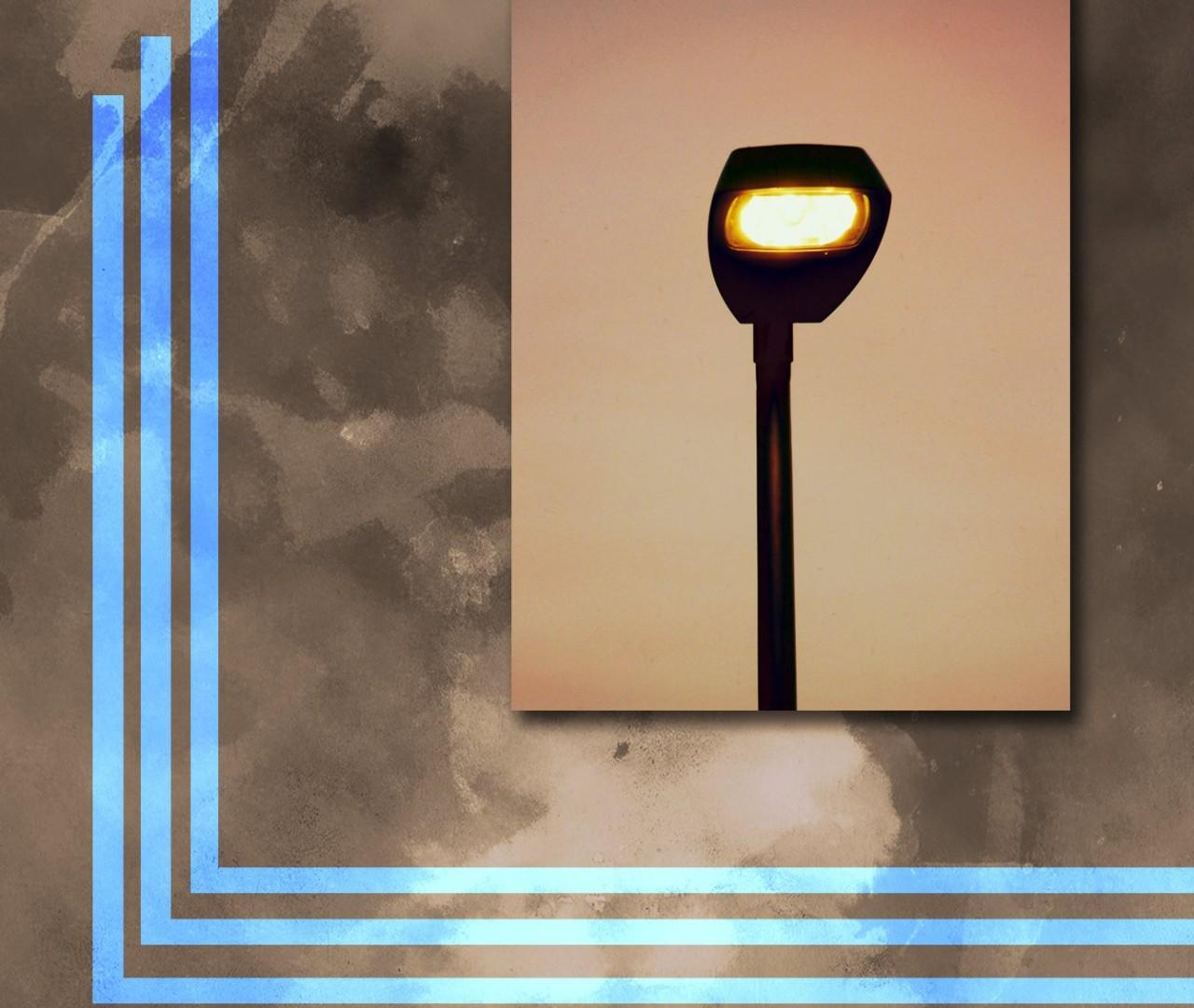 До конца года более 300 км дорог Подмосковья оборудуют электроосвещением