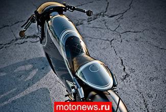 Мотоциклы Lotus едут в Россию