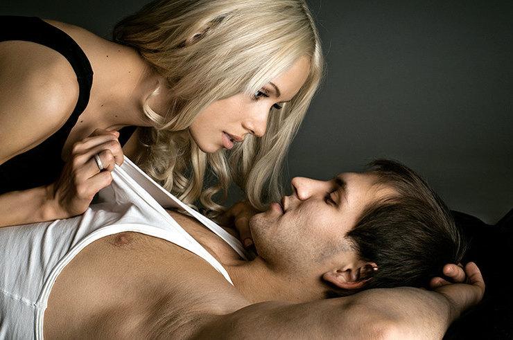 Стань еще круче в постели: 14 секс-советов от мужчин