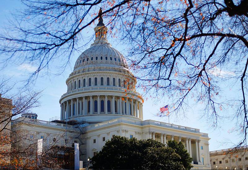 WP узнал о подготовке правительства США к приостановке работы