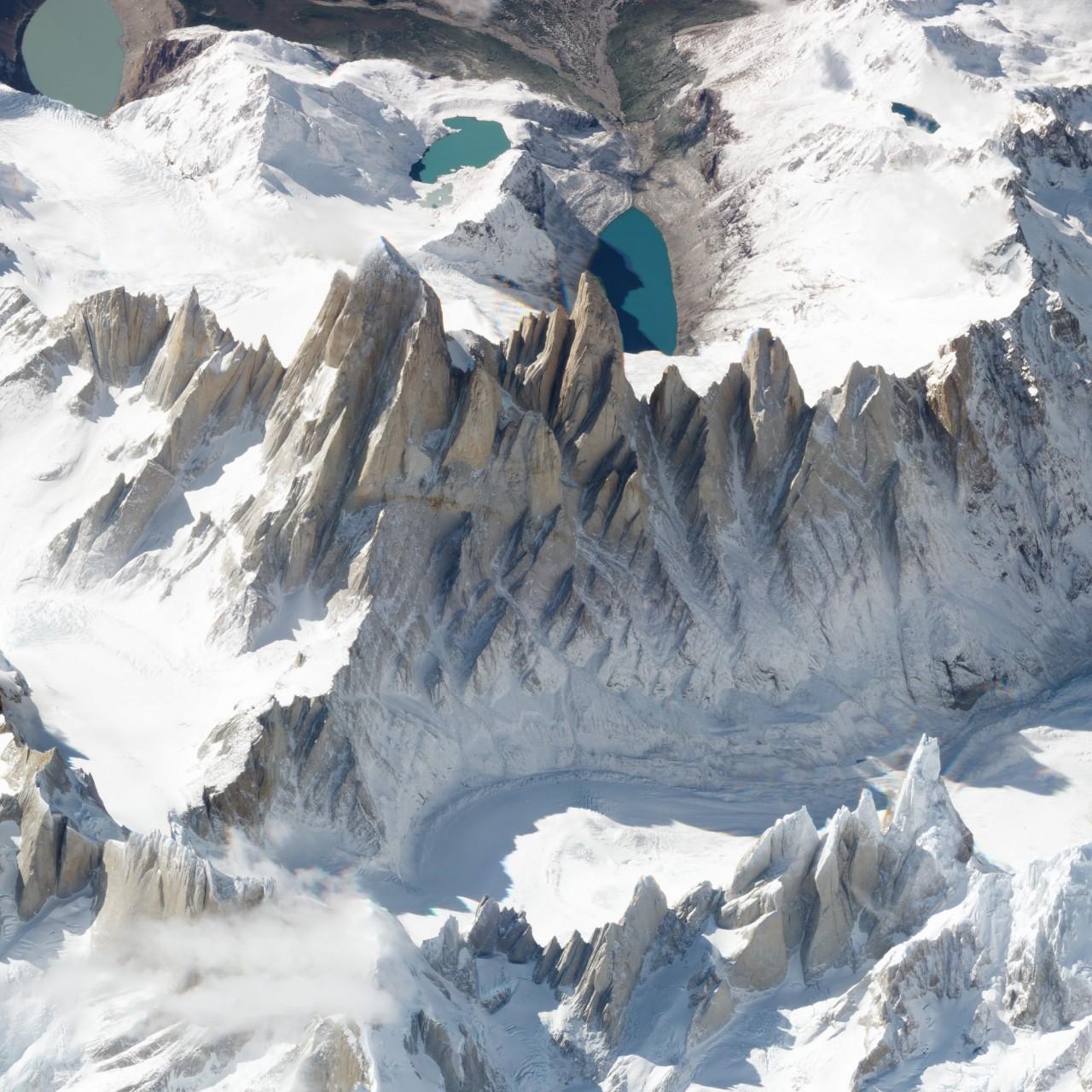 18 объемных фото Земли, сдел…