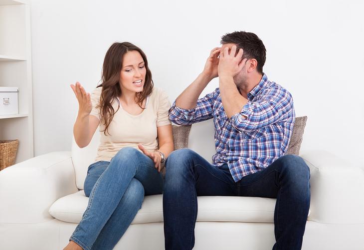Всему своё объяснение: 10 истинных причин семейных конфликтов