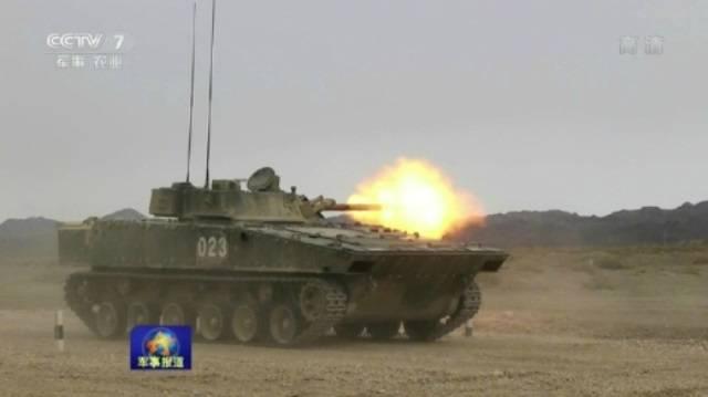 Китайцы выставят на Армейски…