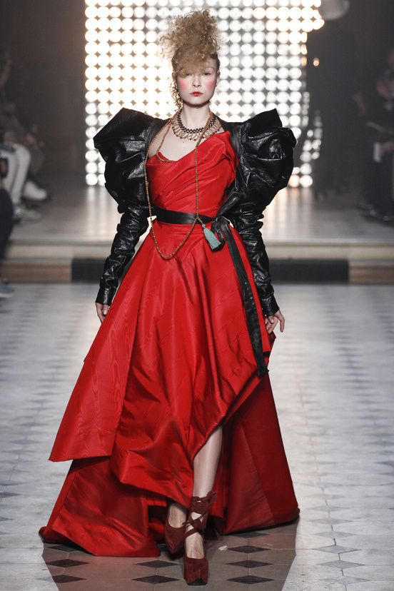 Vivienne Westwood AW1415
